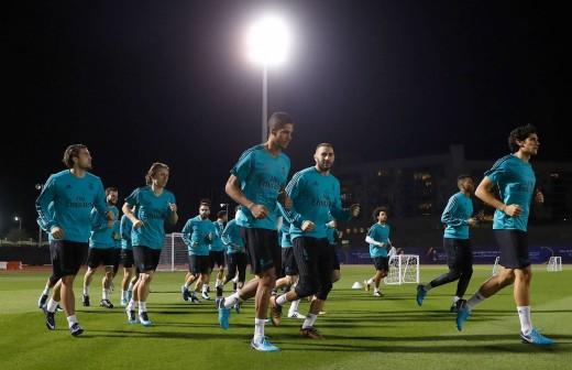 El Mundial de Clubes le trae tres noticiones a Zidane