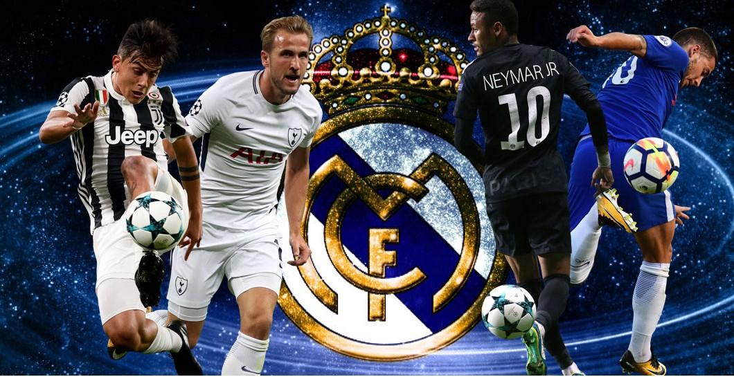 El Dineral Que Tiene El Real Madrid Para Fichar A Su