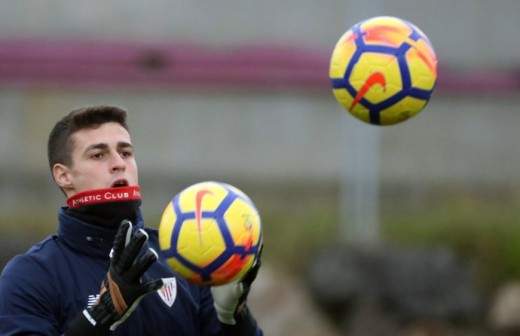 Las razones por las que Kepa no fichó por el Madrid