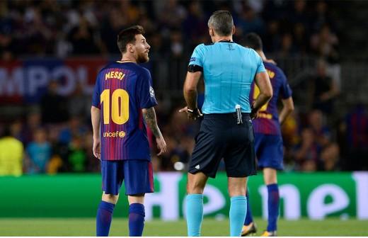 La mofa de Joaquín que menos le gustará a Messi