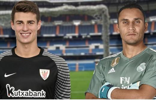 El morbo está servido en el Madrid - Athletic