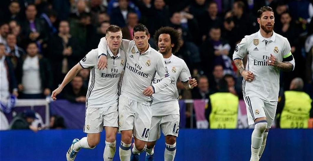 """""""Real"""" ketma-ket 41 o'yindan beri gol urmoqda"""