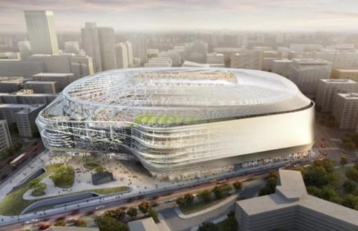 El Madrid sufre una 'traición' que pone en peligro la remodelación del Bernabéu