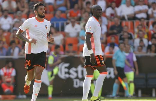 ¿Se arrepiente Garay de haberse ido del Madrid?