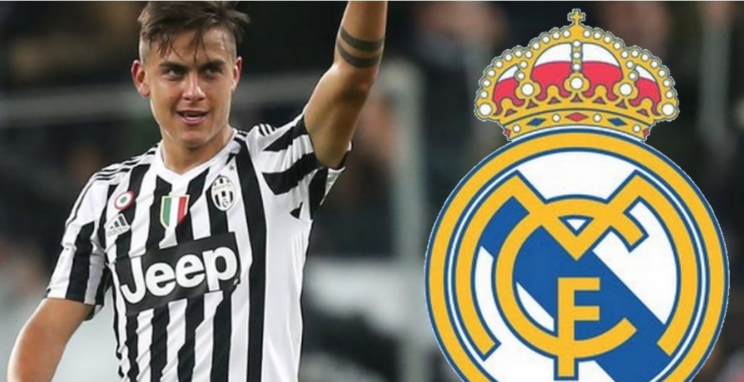 Paulo Dybala, Real Madrid