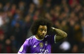 Marcelo, Sevilla, Real Madrid