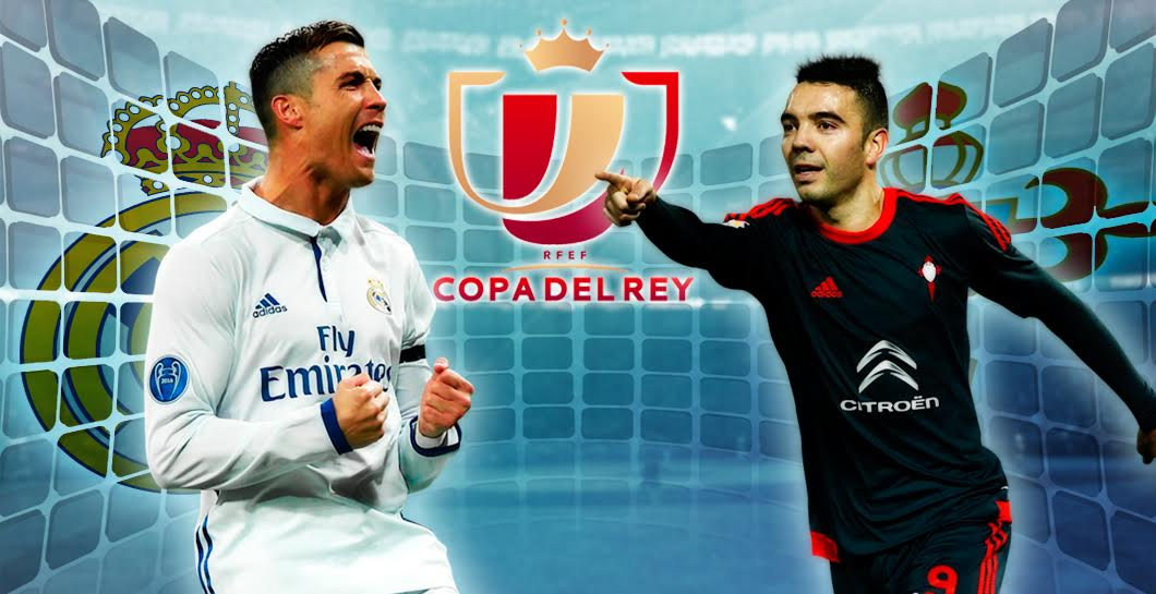 Directo Real Madrid-Celta