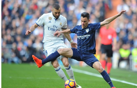 El madridismo se divide con Karim Benzema