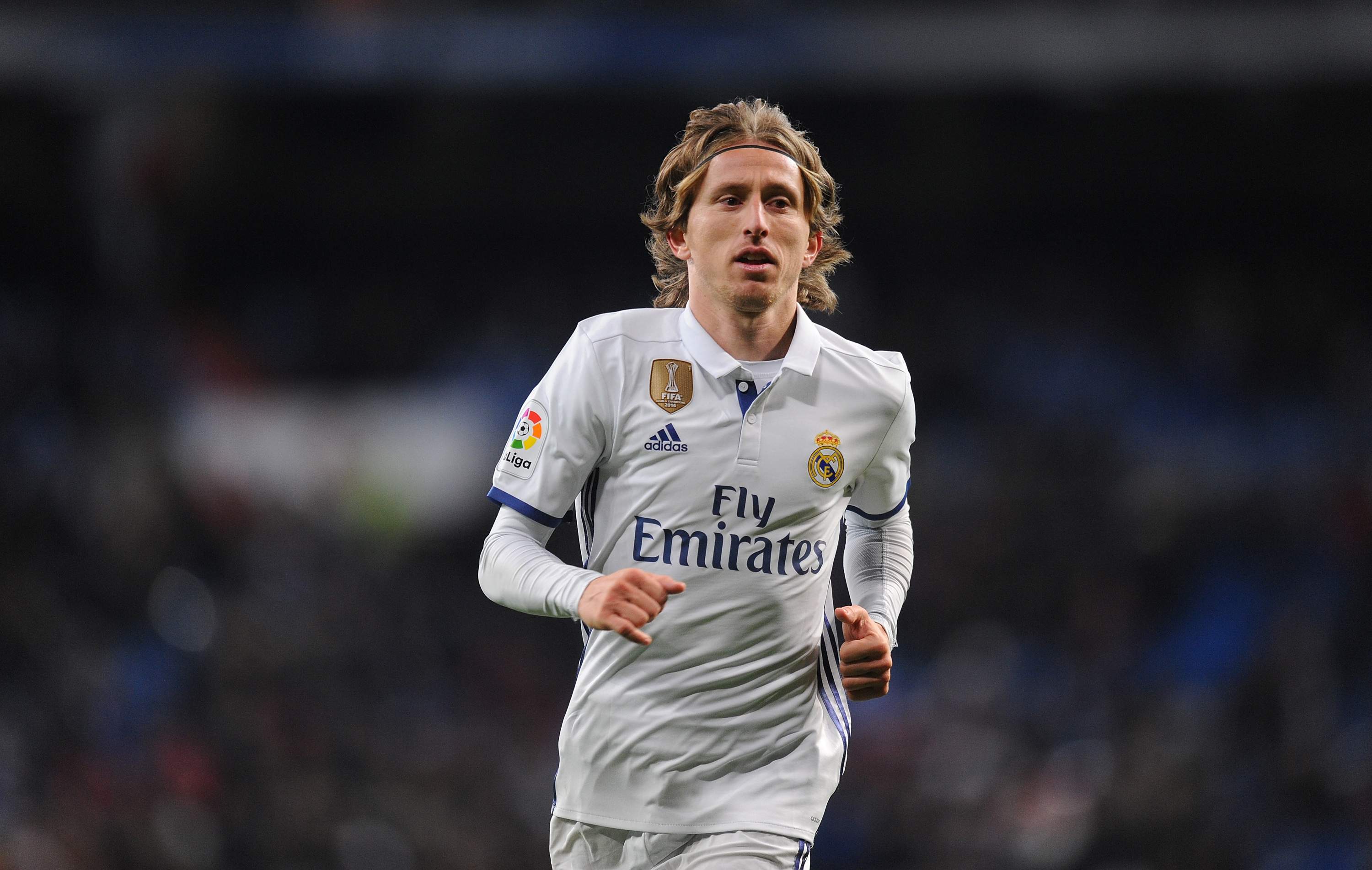 Luka Modric, Real Madrid, Celta