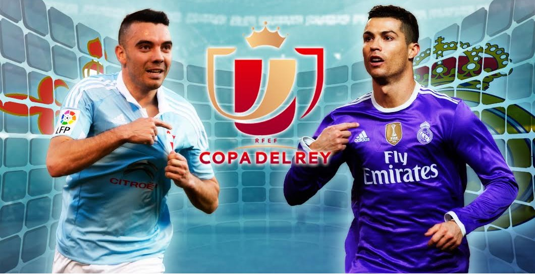 Directo Celta-Real Madrid