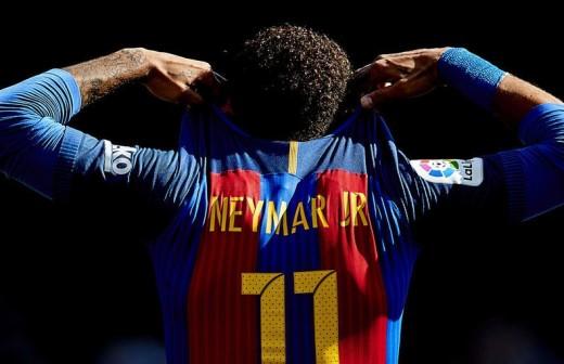 ¡Neymar y el Barça, al banquillo de los acusados!