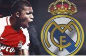 Montaje Mbappé y Real Madrid
