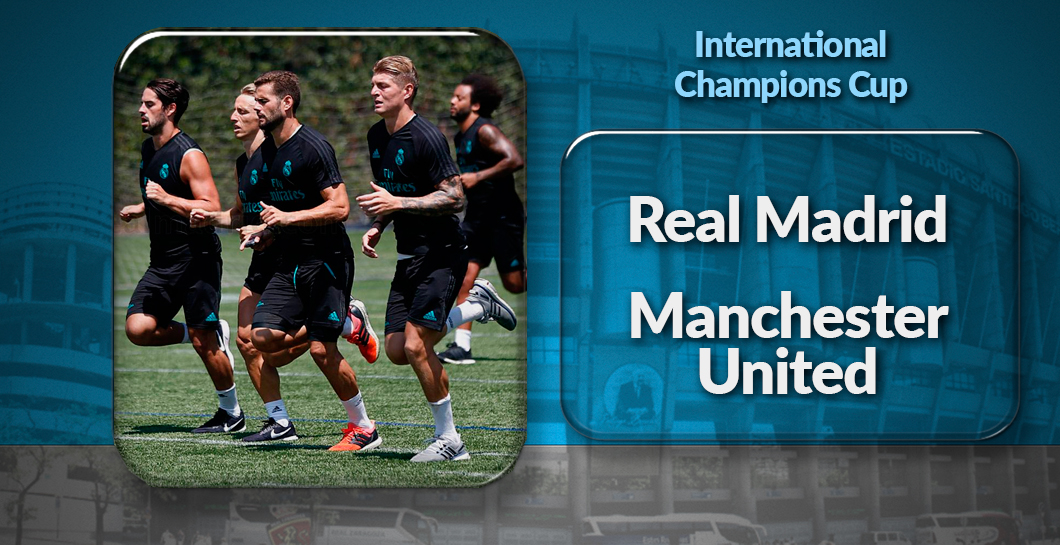Directo Real Madrid-United