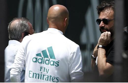 ¡Noticia! ¡El Madrid se lanza a por otra 'perla' brasileña!