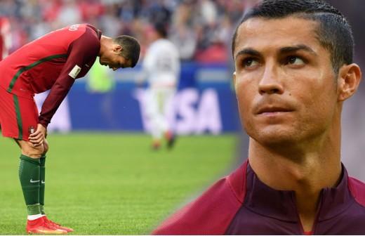"""El abogado de Cristiano Ronaldo: """"Entiendo que esté molesto"""""""