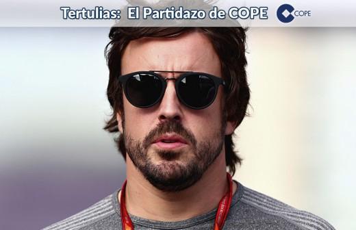 ¿Cómo vivió Fernando Alonso la Duodécima?
