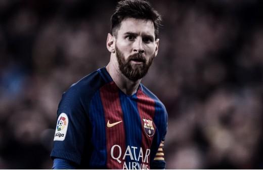 El Tribunal Supremo ratifica la condena de Leo Messi