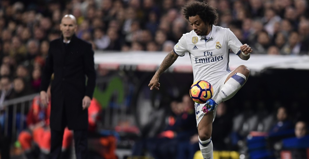 Marcelo, Real Madrid, Betis