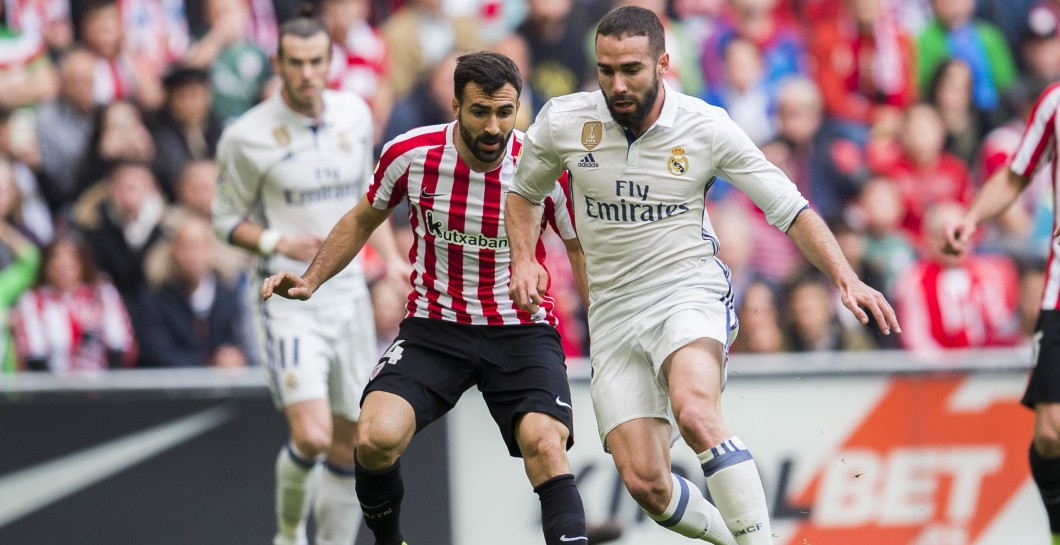 Dani Carvajal Athletic Club