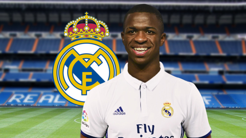Vinicius- Real Madrid