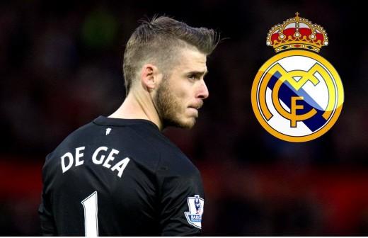 ING: El Madrid, ¿reactiva el interés en De Gea?
