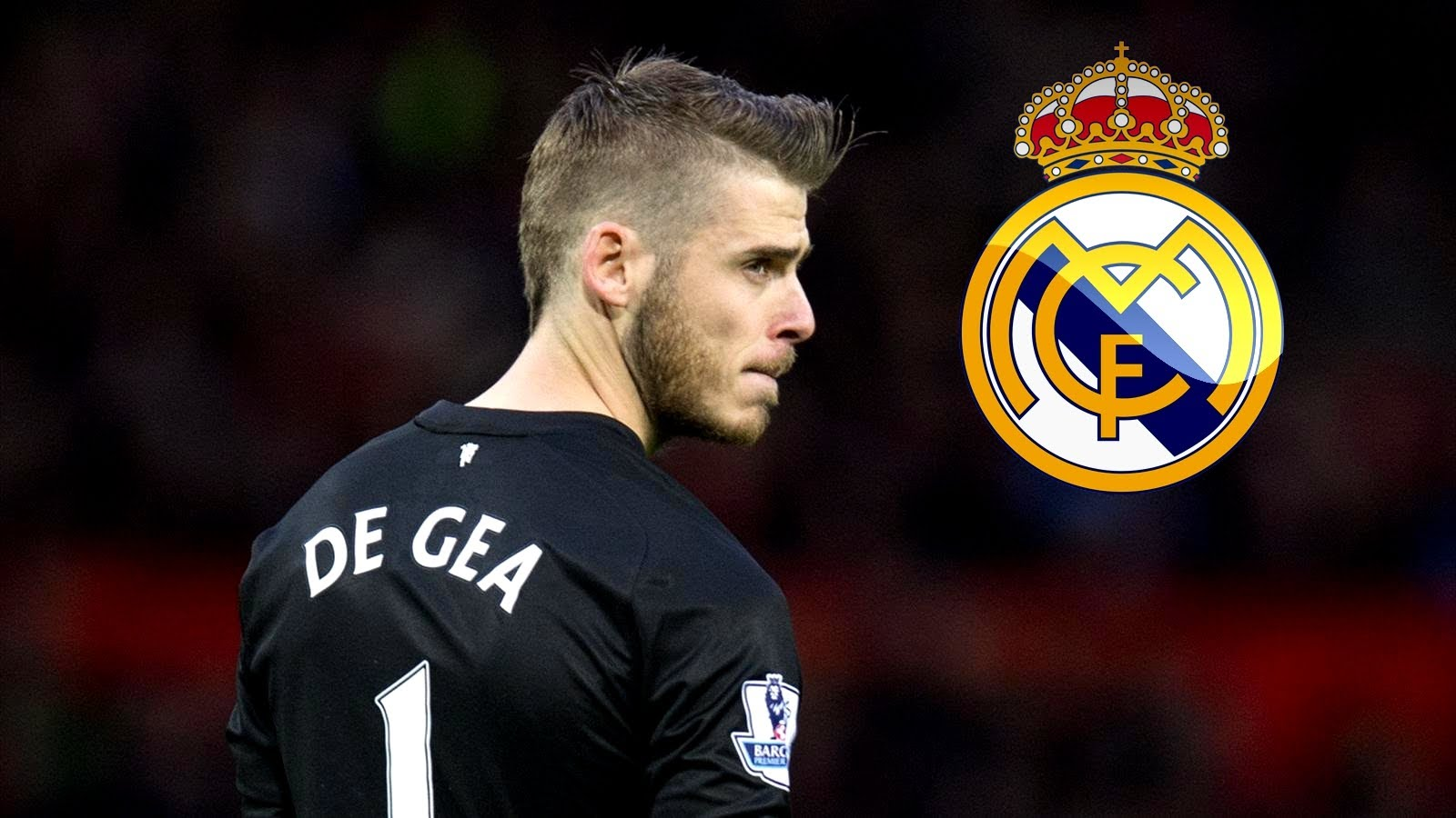 De Gea, Real Madrid