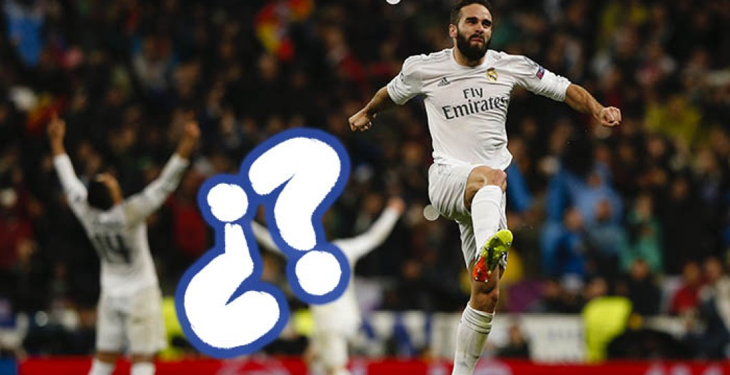 Interrogantes Real Madrid