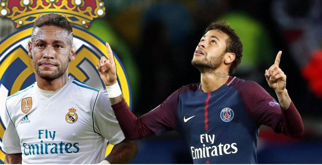 El plan 'galáctico' del Real Madrid...¡para fichar a