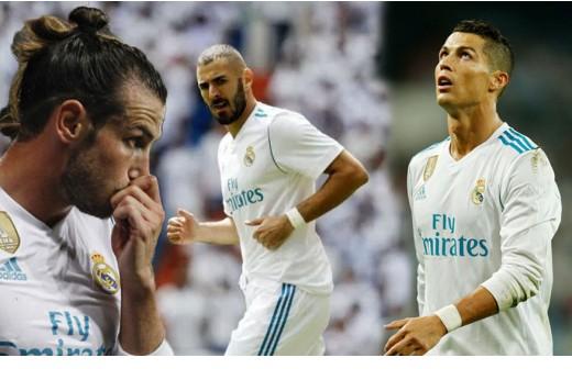 El papel de la BBC en la final del Mundial