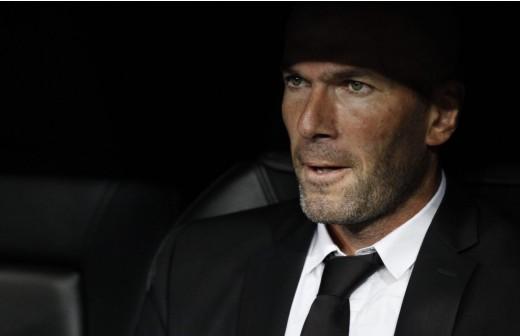 ¿Por qué no rota tanto Zidane esta temporada?