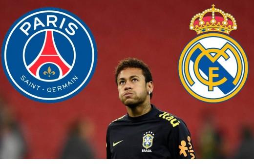 El movimiento de Neymar que ha puesto en alerta al Madrid