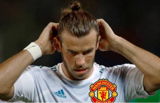 ¡En Inglaterra aseguran que el United sube su oferta por Bale!