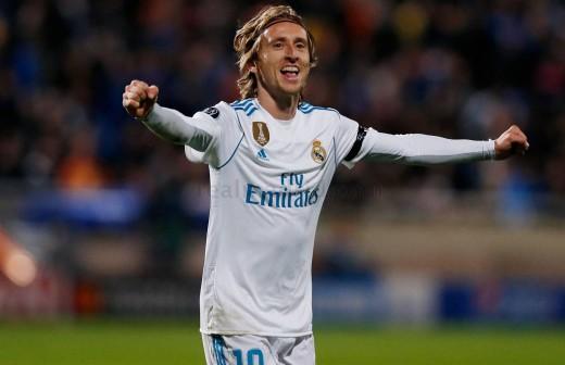 ¿Sergi Roberto por Modric? ¡El chiste del día!