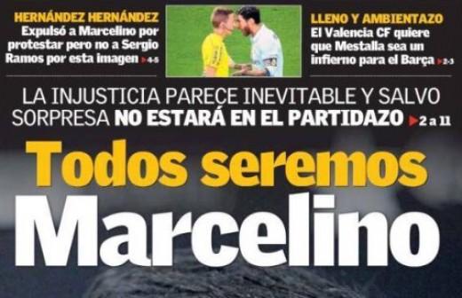El diario Superdeporte hace el ridículo más penoso por antimadridista