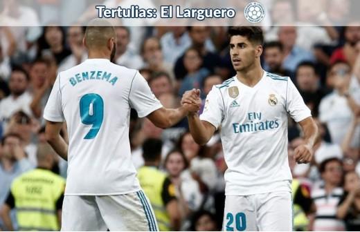 Gallego le exige a Zidane con Asensio lo mismo que ha dado a Benzema