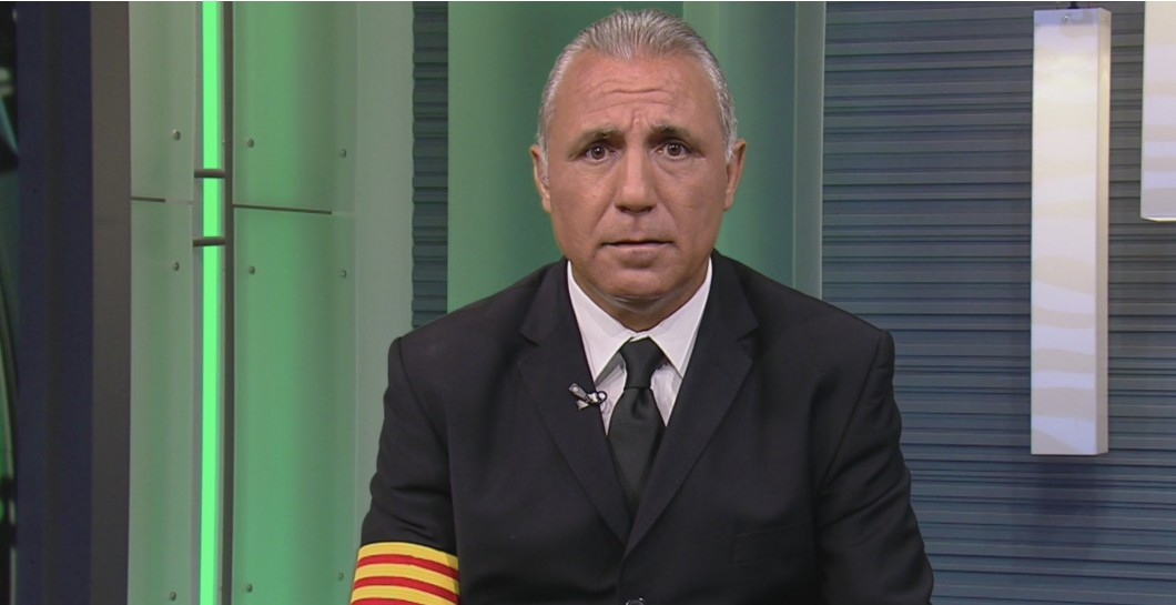 Stoichkov, Independencia