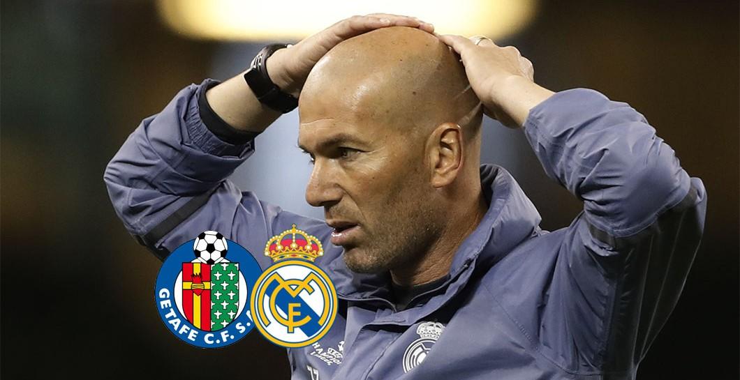 Zinedine Zidane, Montaje