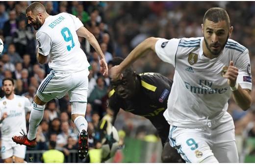El promedio de Benzema deja en ridículo a los 'haters'