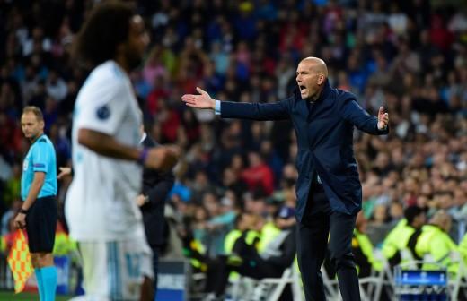 Las lesiones maltratan al Real Madrid