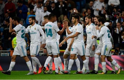 ¿Qué hizo que el Madrid tuviera otra cara ante el Eibar?