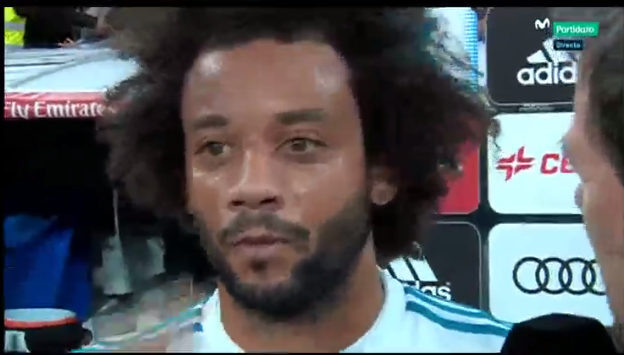 Real Madrid, Marcelo