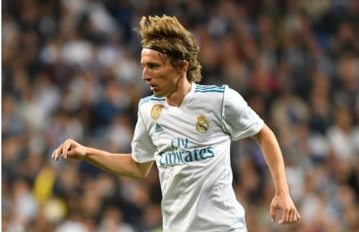 ¿Qué ficharía el Real Madrid si Modric se marchara?