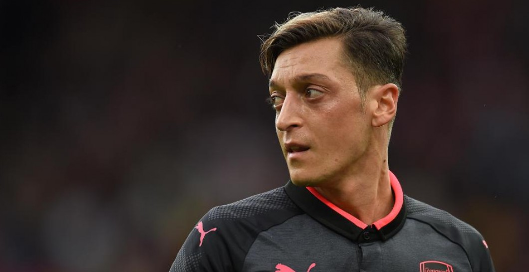 Özil, Arsenal, Real Madrid