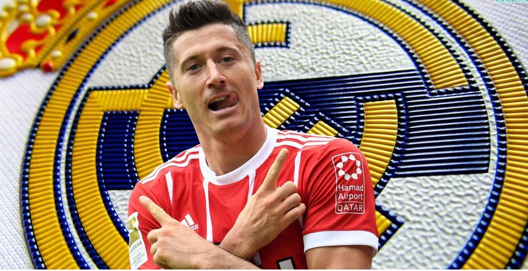 """""""Bavariya"""" prezidenti: Lewandowski """"Real""""ga o'tishni istaydi? Bugun 1-aprelmasdi shekilli?"""