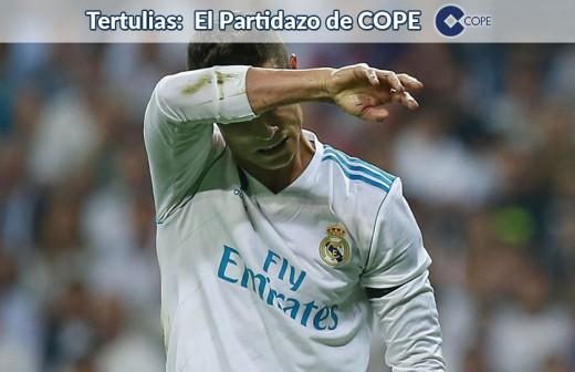 La apuesta de Lama sobre Cristiano Ronaldo