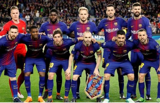 La gran mentira del Barça, al descubierto