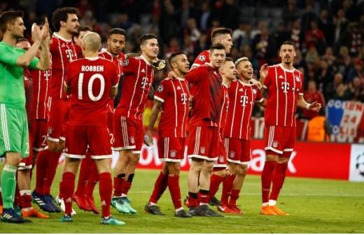El Madrid se teme la gran 'encerrona' en el Allianz Arena