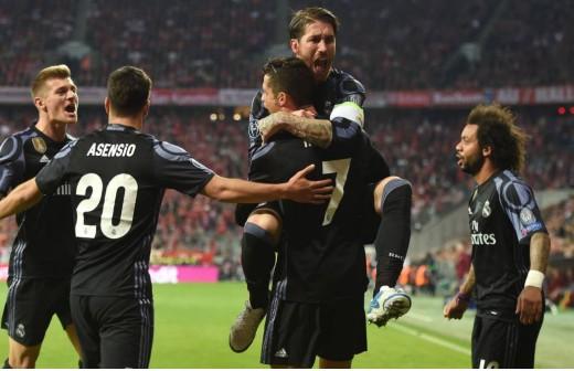 ¿Por qué se ?juega? el Madrid más que nunca ante el Bayern?