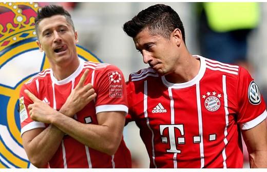El futuro de Lewandowski sufre un vuelco inesperado