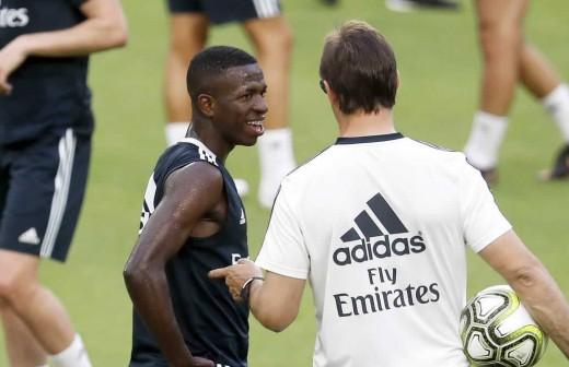 Toda la verdad sobre la situación de Vinicius Jr. en el Real Madrid